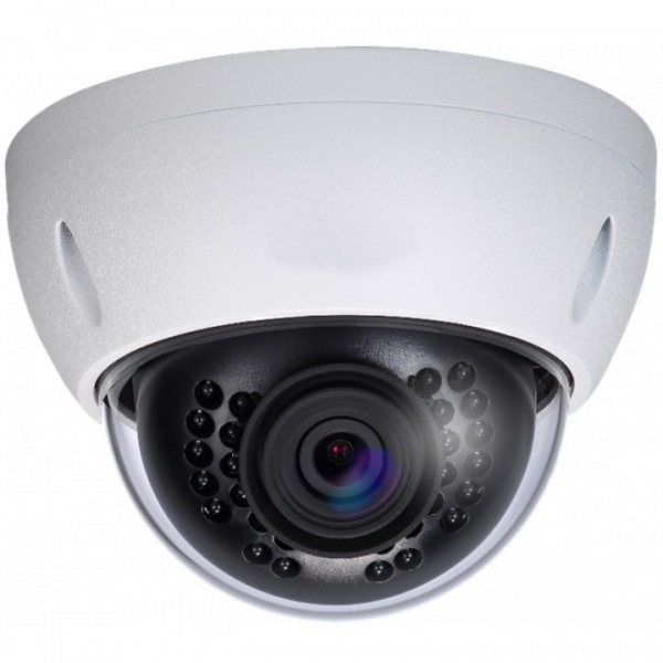 4MP Dome Motorzoom AV-IP318